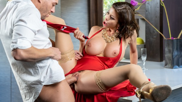 Out Of Control - Xander Corvus, Alexis Fawx - Babes