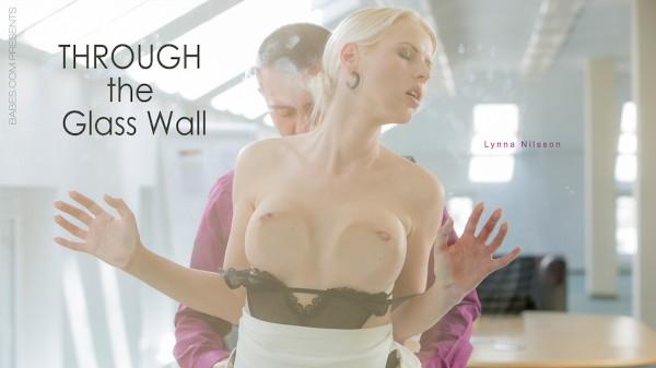Through the Glass Wall - Lynna Nilsson , Rico Simmons - Babes