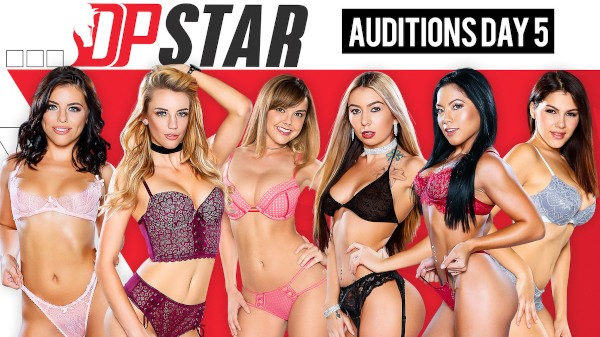 DP Star 3 Audition Episode 5 Hardcore Kings Porn 100% XXX on hardcorekings.com starring Adriana Chechik, Valentina Nappi, Dillion Harper, Blake Eden, Morgan Lee, Kat Dior