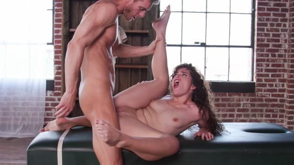 Toxic Scene 1 Porn DVD on Mile High Media with Ryan Mclane, Victoria Voxxx