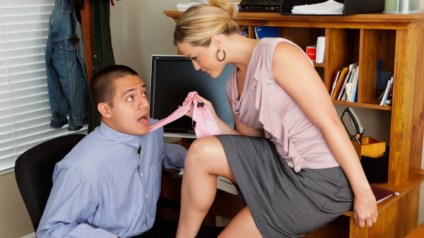 Office Perverts Vol 08 Scene 5 Reality Porn DVD on RealityJunkies with Alexis Texas