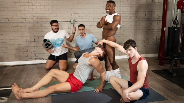 Watch Nirvanal on Male Access - All the Best Gay Porn in One place