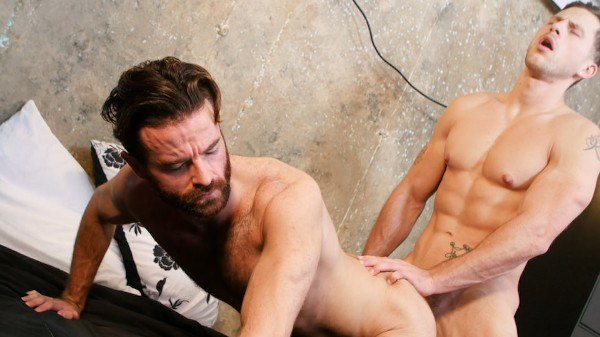 My Irish Otter Scene 1 - Brendan Patrick, Roman Todd