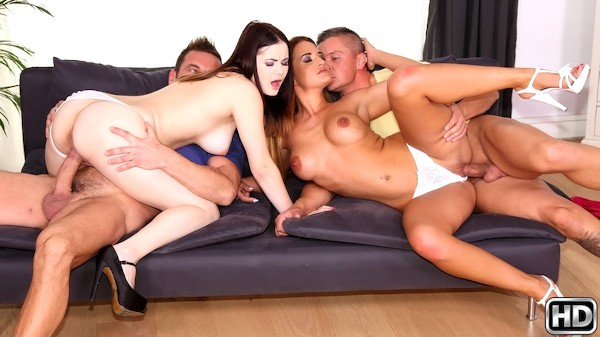 Red Hot Sabby Porn Video - Reality Kings