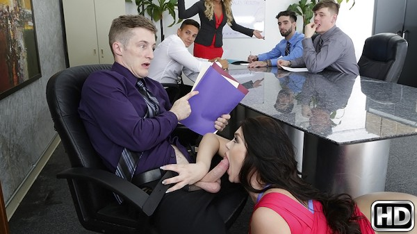 Office Fling Brick Danger Porn Video - Reality Kings
