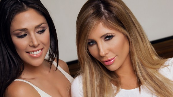 Special Request - Lezdom Bliss Lesbian Porn Video
