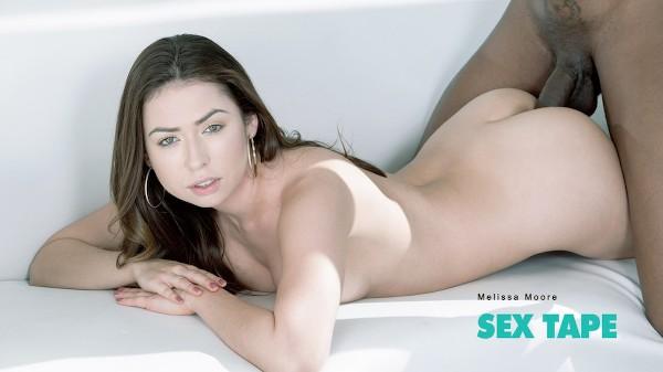 Sex Tape Elite XXX Porn 100% Sex Video on Elitexxx.com starring Melissa Moore, Isiah Maxwell