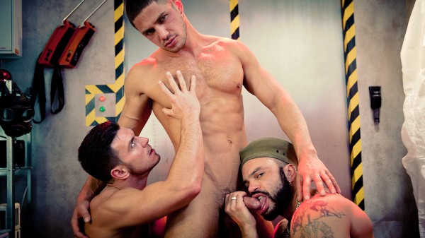 The End Part 2 - feat Paddy O'Brian, Dato Foland, Rogan Richards