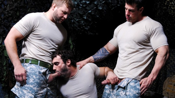 Tour Of Duty Part 3 - feat Jaxton Wheeler, Colby Jansen, Zeb Atlas