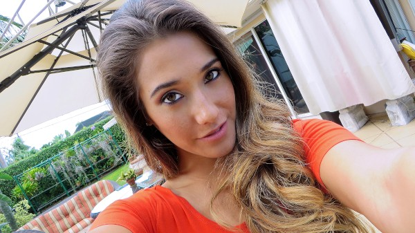 Watch Eva Lovia in Hot Babe Gets What She Wants