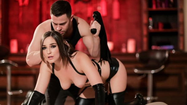 A Little Light BDSM Scene 2 Porn DVD on Mile High Media with Pepper XO, Seth Gamble