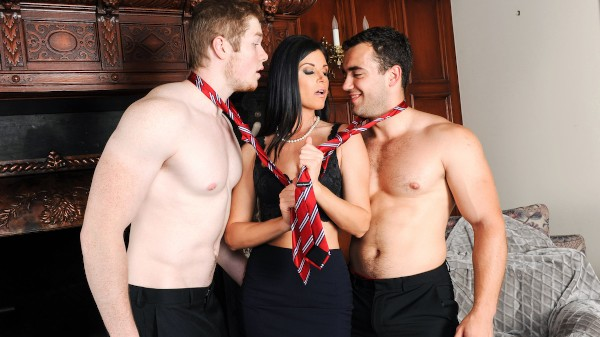 Teachers 2 - Scene 2 Hardcore Kings Porn 100% XXX on hardcorekings.com starring Codi Lewis, Jake Jace, India Summer