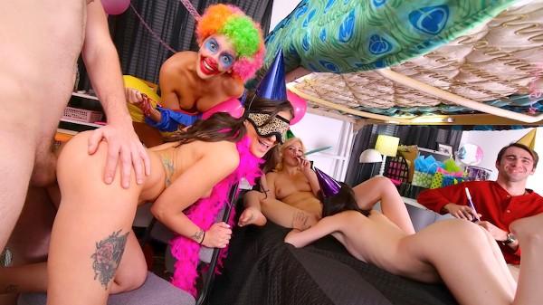 Bday Party Rikki Rumor Porn Video - Reality Kings
