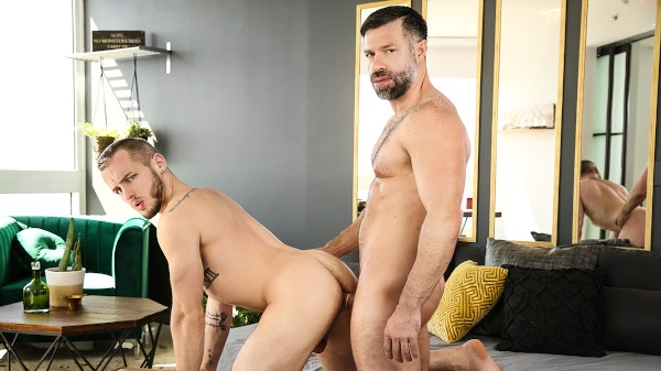Fugitives Part 1 - feat Tristan Jaxx, Colton Grey
