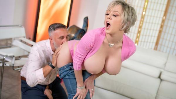 Dee's Cum Addiction - Brazzers Porn Scene