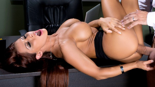 Wingmen - Episode 4 - Rebel Without a Cause - Madison Ivy, Keiran Lee