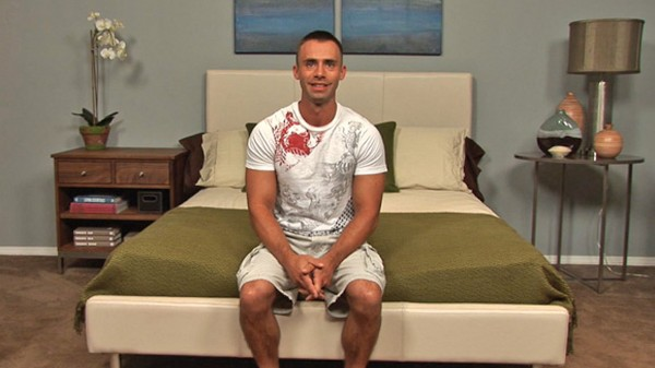 Watch Enzo on Male Access - All the Best Gay Porn in One place