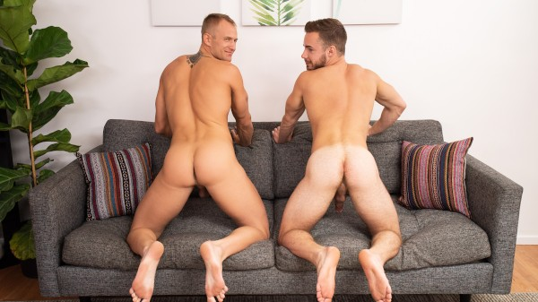 Watch Blake & Cam: Bareback on Male Access - All the Best Gay Porn in One place
