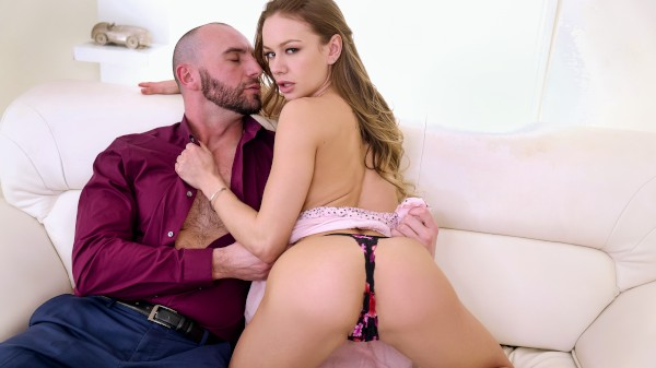 Forbidden Affairs Vol.12 Scene 1 Porn DVD on Mile High Media with Stirling Cooper, Naomi Swan