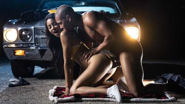 Last Night Together - Maya Bijou, Ricky Johnson - Babes