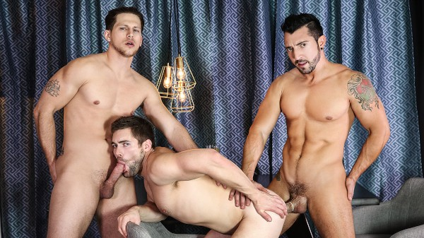 Watch Heartbreakers Part 1 on Male Access - All the Best Gay Porn in One place