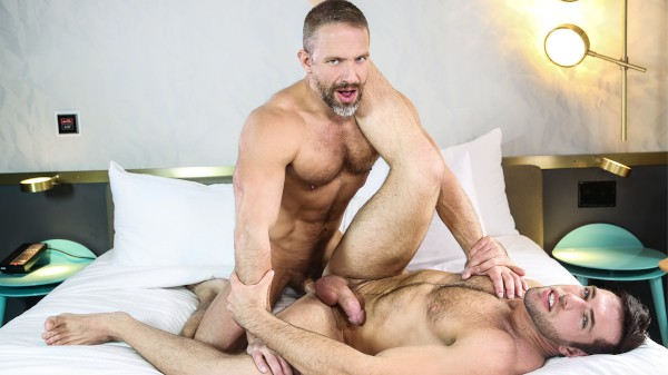 Irresponsible Part 2 - feat Dirk Caber, Alex Mecum