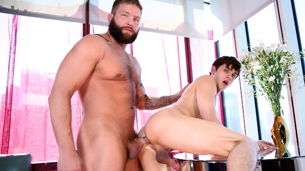 Big Bro Part 2 - feat Colby Jansen, Zac Stevens