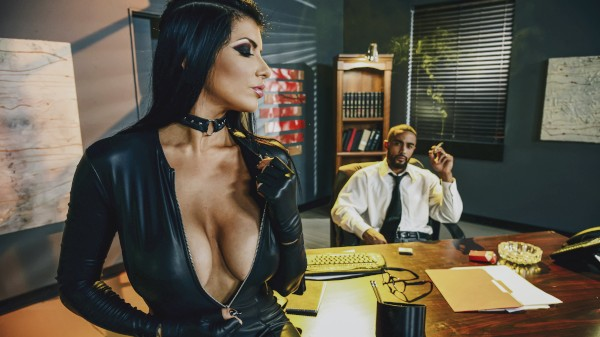 Deadly Rain: Episode Two - Romi Rain, Stallion
