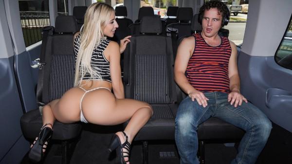 Bus 'N Nut Robby Echo Porn Video - Reality Kings