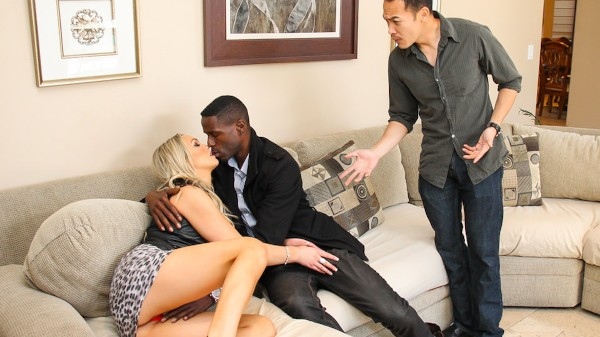 Mom's Cuckold #17 Scene 2 Porn DVD on Mile High Media with Abbey Brooks, Jason Brown