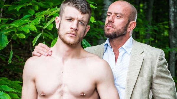 The New Stepfather 2 Scene 4 - Matt Stevens, Caleb King