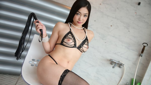 Erito porn - Pleasing Mistress Ryu