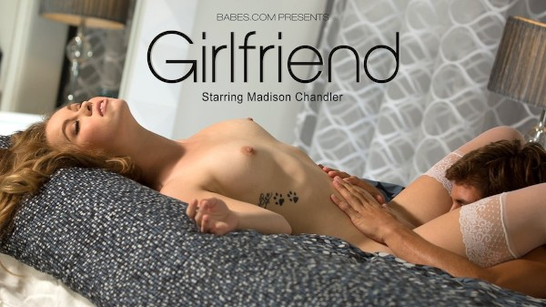 Girlfriend - Tyler Nixon, Madison Chandler - Babes
