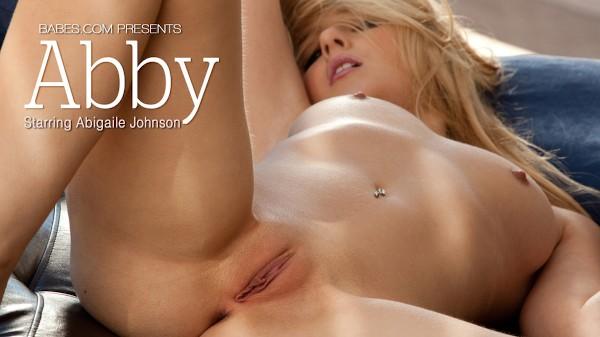 Abby - Abigaile Johnson - Babes