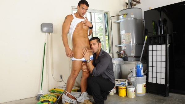 The Landscaper - feat Rocco Reed, Marcus Ruhl