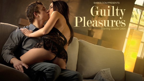 Guilty Pleasures - Giselle Leon, Jeremy Austin - Babes
