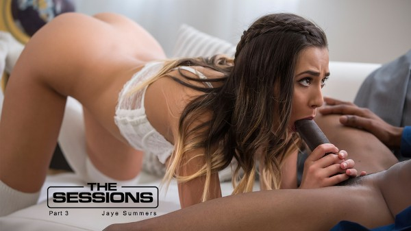 The Sessions: Part 3 - Jaye Summers, Isiah Maxwell - Babes