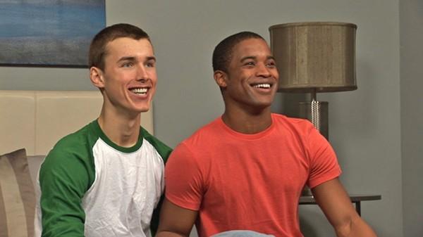 Landon & Jared