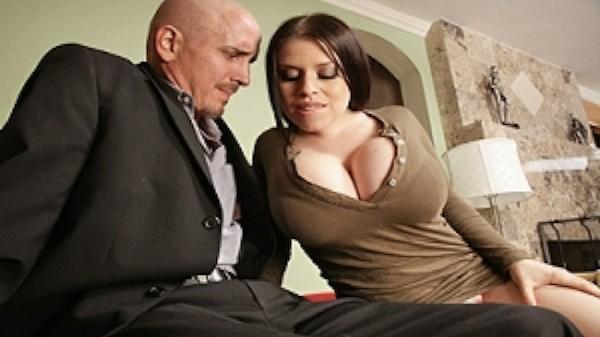 Cheating Husband??? - Brazzers Porn Scene