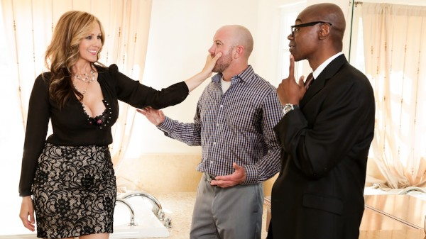 Mom's Cuckold #15 Scene 1 Porn DVD on Mile High Media with Julia Ann, Sean Michaels, Will Powers