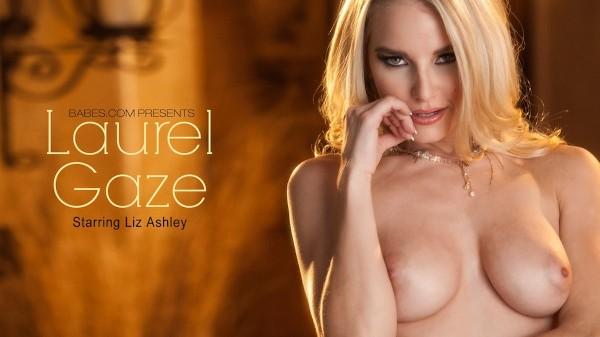 Laurel Gaze - Liz Ashley - Babes