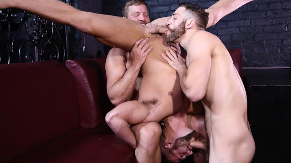 Love Gun Part 1 - feat Colby Jansen, Luke Adams, Tommy Defendi