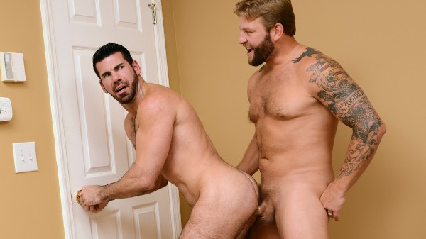 Stealth Fuckers Part 1 - feat Colby Jansen, Billy Santoro
