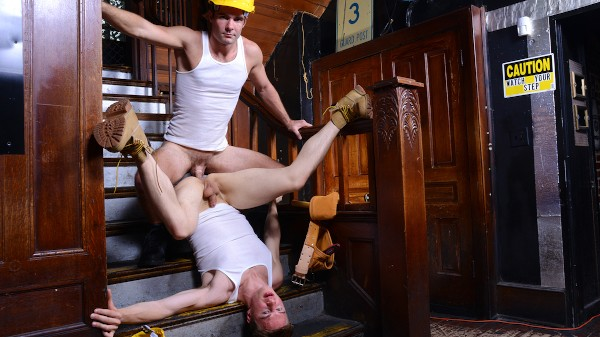 Daddy's Workplace Part 2 - feat Cameron Kincade, Matthew Ryder