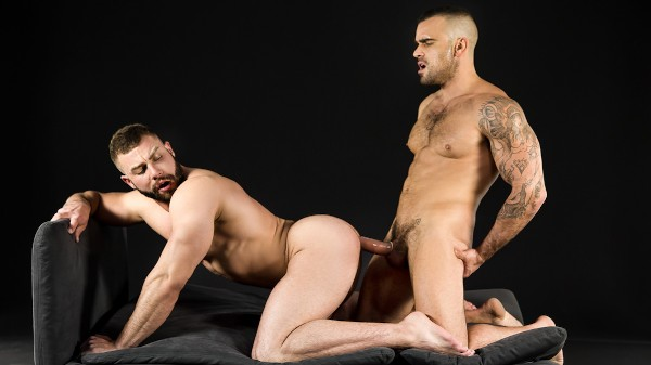 Watch At First Sight on Male Access - All the Best Gay Porn in One place