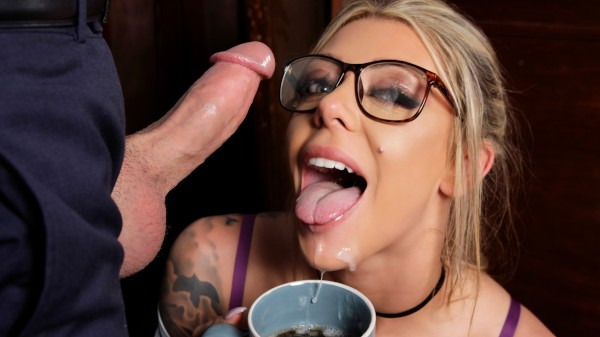 Nympho Barista – Porn Video on Mofosex Premium