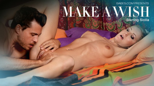 Make A Wish - Sicilia, Andy Stone - Babes