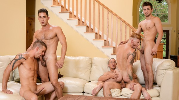 Watch Stop In on Male Access - All the Best Gay Porn in One place
