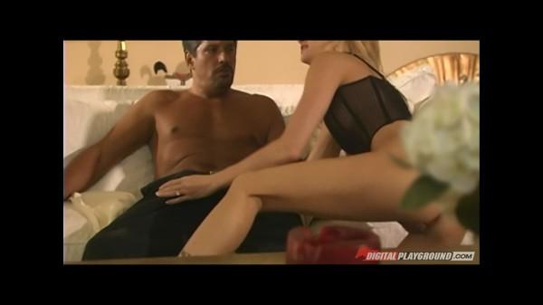 Slave To Love - Scene 3 - Jessica Drake, Cheyne Collins, Herschel Savage