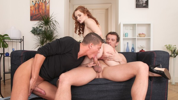 Bi_Sexual Cuckold Scene 2 Porn DVD on Mile High Media with Alex Monetti, Denisa Heaven, Aslan Brutti